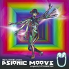 Cover of the album Psionic Moove