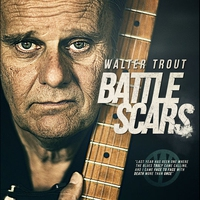 Couverture du titre Battle Scars (Deluxe Edition)