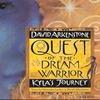 Couverture de l'album Quest of the Dream Warrior
