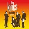 Couverture de l'album The Anthology 1964 - 1971 (2014 Remastered Version)