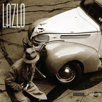 Cover of the track Lazlo