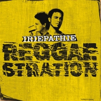Cover of the track Reggaestration (Bonus Tracks Version)
