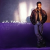 Cover of the album J.T. Taylor: Greatest Hits