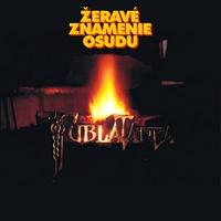 Couverture du titre Žeravé znamenie osudu