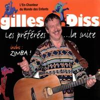 Cover of the track Les préférées...la suite