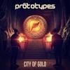 Couverture de l'album City of Gold (Bonus Version)