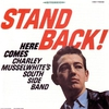 Cover of the album Stand Back!