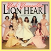 Cover of the track Lion Heart