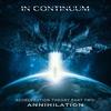 Couverture de l'album Acceleration Theory, Pt. 2 Annihilation