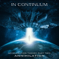 Couverture du titre Acceleration Theory, Pt. 2 Annihilation