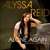 Cover of the track Alone Again