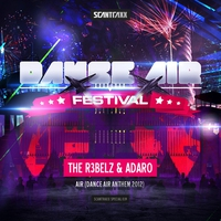 Cover of the track Scantraxx Special 039 - Single (Dance Air Festival Anthem 2012)