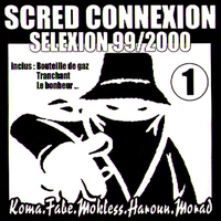Cover of the track Scred Selexion 99/2000