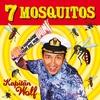 Couverture du titre 7 Mosquitos
