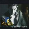 Cover of the album Te deseo suerte
