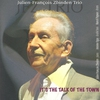 Cover of the album It's the Talk Of The Town