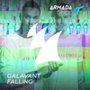 Couverture de l'album Falling - Single