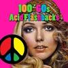 Cover of the album 100 '60s Acid Flashbacks