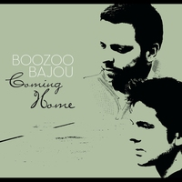 Couverture du titre Coming Home By Boozoo Bajou