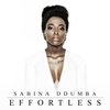 Cover of the track Effortless
