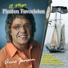 Couverture de l'album 18 Mega Piraten Favorieten