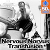 Cover of the track Transfusion