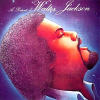 Cover of the track A Portrait of Walter Jackson
