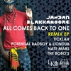 Couverture du titre All Comes Back to One (Bobo's Remix)