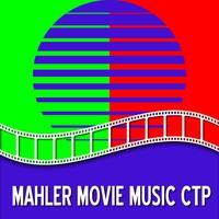 Couverture du titre Mahler Movie Music Entertainment