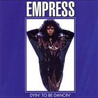 Couverture du titre Dyin' to Be Dancin'