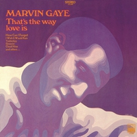 Cover of the track That's the Way Love Is