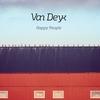 Couverture de l'album Happy People - EP