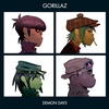 Cover of the album Demon Days