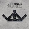 Cover of the album Phone Down (feat. Emily Warren) - Single