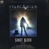 Couverture de l'album Sunset Blood