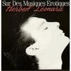Cover of the track Sur des musiques érotiques