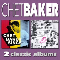 Couverture du titre Chet Baker Sings / Chet Baker Sings and Plays
