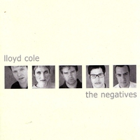 Cover of the track The Negatives