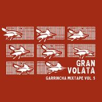 Couverture du titre Garrincha Mixtape vol. 5 – Gran volata