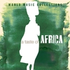 Cover of the album A Taste of Africa