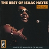 Cover of the album The Best of Isaac Hayes, Vol. 1 - EP