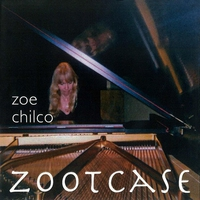 Cover of the track Zootcase