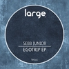 Cover of the album Egotrip - EP