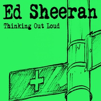 Cover of the track Thinking Out Loud