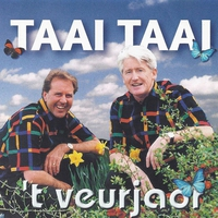 Cover of the track 't Veurjaor