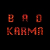 Couverture du titre Bad Karma