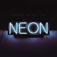 Cover of the track Nothing Shines Like Neon