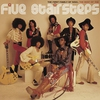 Couverture de l'album The First Family of Soul: The Best of the Five Stairsteps (Remastered)