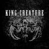 Couverture de l'album King Creature EP