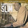 Cover of the album The Sonet Blues Story: Sunnyland Slim